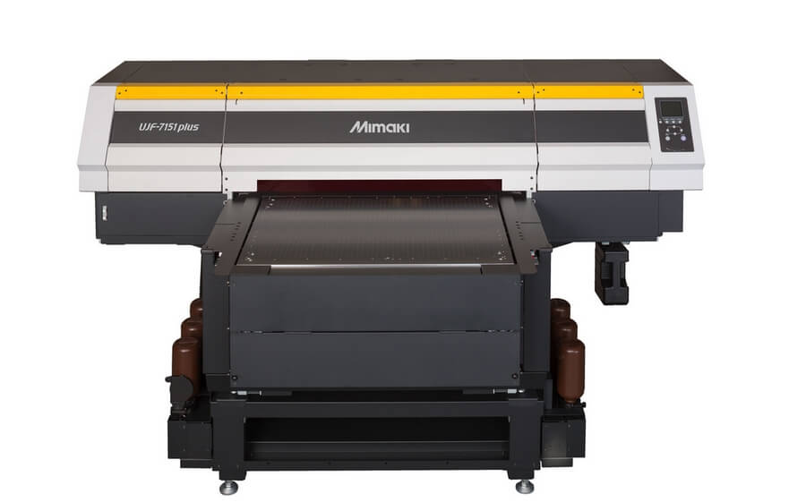картинка Mimaki UJF-7151 plus