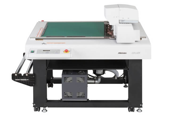 картинка Mimaki CFL-605RT