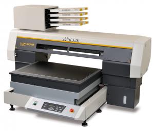 Совместимость с принтером Mimaki UJF-6042